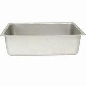 STAINLESS STEEL SPILLAGE PAN