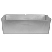 ALUMINUM WATER PAN