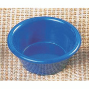 "2 1/2 OZ, 2 7/8"" SMOOTH RAMEKIN, COBALT"