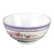 "12 OZ, 4 7/8"" RICE BOWL, ROSE"