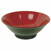 "42 OZ, 8 1/2"" NOODLE BOWL, TWO TONE (M)"