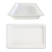 "1/1 40MM/ 1 1/2"" DEEP MELAMINE GN PAN"