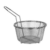 ROUND FRY BASKET - X LARGE