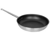 """10"""" ALUMINUM FRY PAN (NON STICK)"""
