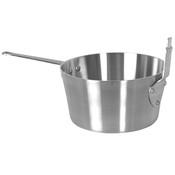 10 QT FRYER SAUCE PAN