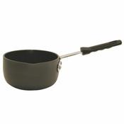 1 QT ANODIZED COATED SAUCE PAN