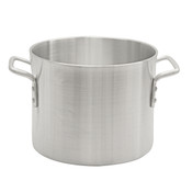 12 QT ALUMINUM STOCK POT