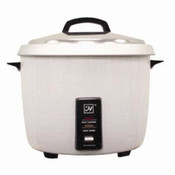30 CUP RICE COOKER/WARMER