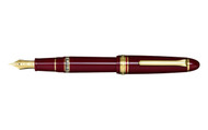 Sailor 1911 Large Size Series Realo Burgundy Fountain Pen