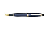Sailor 1911 Standard Series Blue Fountain Pen
