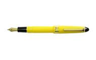 Sailor 1911 Standard Series Yellow Fountain Pen