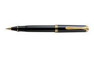 Pelikan Souveran 400 Black Rollerball Pen