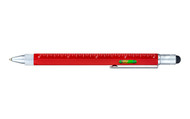 Monteverde Tool Pen Ballpoint Pen Red