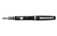 Pilot Custom Heritage 92 Black Demonstrator Fountain Pen
