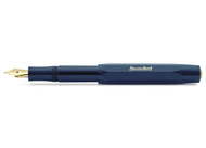 Kaweco Classic Sport Navy Fountain Pen