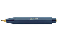 Kaweco Skyline Classic Navy Mechanical Pencil 0.7mm