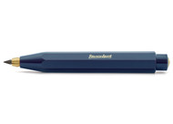 Kaweco Skyline Classic Navy Clutch Pencil 3.2mm