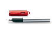 Lamy Nexx Red Fountain Pen
