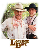 Lonesome Dove  Gus And Call