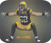 Clay Matthews Green Bay Packers