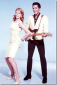 Ann_Margret_Elvis_Presley 8 x 10 Photo