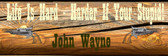 Life Is Hard- Harder If Your Stupid  - JOHN Wayne Old Wooden Sign 5.5 x 17  x 1