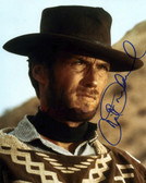 Good Bad Ugly Clint Eastwood 8 x 10 Photo
