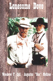 Old Wood Lonesome Dove Old Wood Sign 11 x 17 X 1