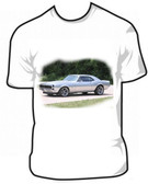 1967 Chevy Camero T Shirt
