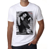 Selena Gomez Celebrity Hollywood Star T Shirt Legend