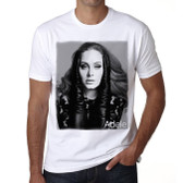 Adele Laurie Blue Adkins Celebrity Hollywood Star T Shirt Legend