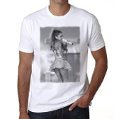 Ariana Grande More Celebrity Hollywood Star T Shirt Legend
