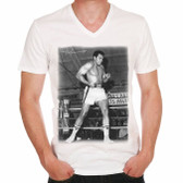 Ali Celebrity Stars Hollywood T Shirt