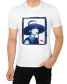 Audrey Hepburn Celebrity Stars Hollywood T Shirt