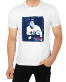 Lou Gehrig New York Yankees Celebrity Stars Hollywood T Shirt