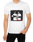 Roger Maris And Mickey Mantle Celebrity Stars Hollywood T Shirt