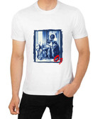 Wizard Of Oz Celebrity Stars Hollywood T Shirt