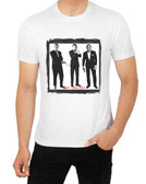 3 James Bond Celebrity Stars Hollywood T Shirt