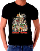 Animal house T-Shirt (2)