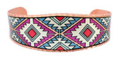 Colorful Southwest Native Bracelets