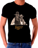 Lonesome Dove T Shirt