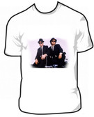 Blues Brothers John Bulushi T Shirt