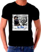 Tombstone Doc Holliday Say When T-Shirt