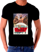 Planet Of The Apes In Japanese T-Shirt