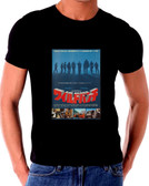 The Wild Bunch Poster Japanese T-Shirt