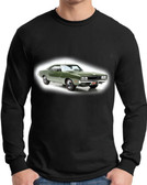 1969 Dodge Hemi Charger 500 Ls T Shirt