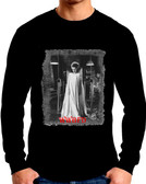 Bride Of Frankenstein T Shirt
