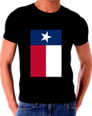 Texas Flag T Shirt