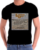 Hat Creek Cattle Co. We Don't Rent Pigs Lonesome Dove T Shirt