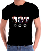 Jame Bond Best 007 Men T shirt